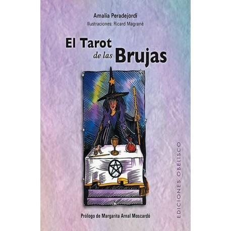 EL TAROT DE LAS BRUJAS. Nva edición