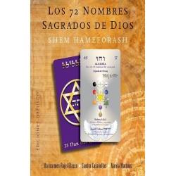 LOS 72 NOMBRES SAGRADOS DE DIOS
