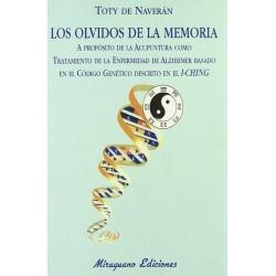 LOS OLVIDOS DE LA MEMORIA