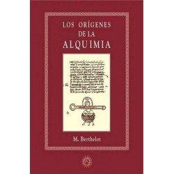LOS ORÍGENES DE LA ALQUIMIA