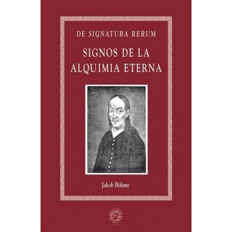 SIGNOS DE LA ALQUIMIA ETERNA