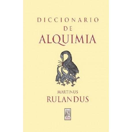 DICCIONARIO DE ALQUIMIA
