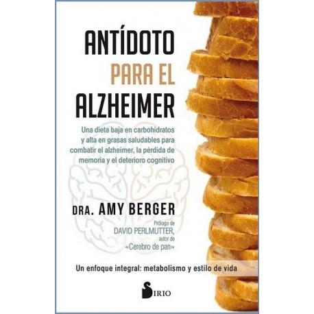 ANTÍDOTO PARA EL ALZHEIMER