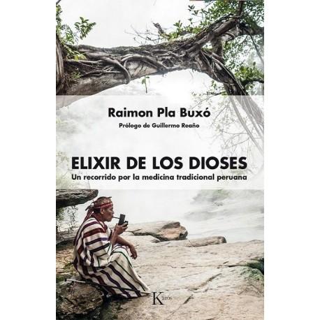 ELIXIR DE LOS DIOSES