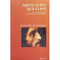 AQUEL CLAVO QUE CLAVÉ