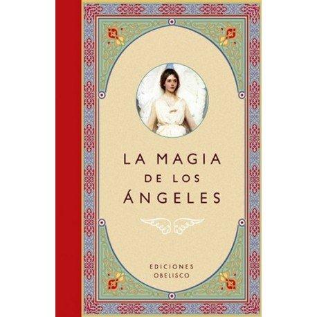 MAGIA DE LOS ANGELES LA