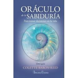 ORÁCULO DE LA SABIDURÍA
