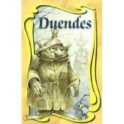 DUENDES (Bolsillo)