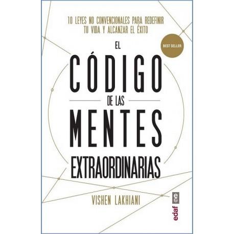 CÓDIGO DE LAS MENTES EXTRAORDINARIAS EL