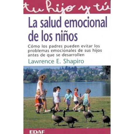 SALUD EMOCIONAL DE LOS NIÑOS LA
