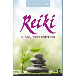 REIKI: MENSAJES DEL UNIVERSO (KIT)