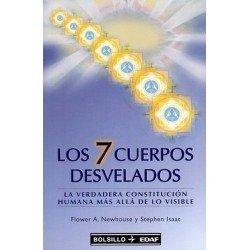 7 CUERPOS DESVELADOS LOS