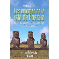 ENIGMAS DE LA ISLA DE PASCUA LOS