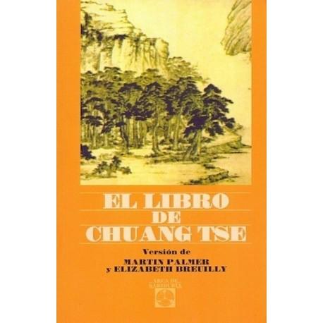 LIBRO DE CHUANG TSE, EL
