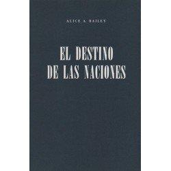 DESTINO DE LAS NACIONES EL