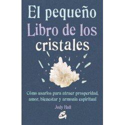 PEQUEÑO LIBRO DE LOS CRISTALES EL