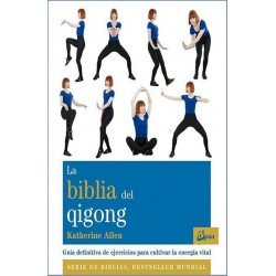 BIBLIA DEL QIGONG LA