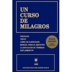 UN CURSO DE MILAGROS. Nva. Edición