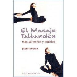 MASAJE TAILANDES EL
