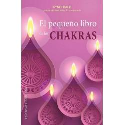 PEQUEÑO LIBRO DE LOS CHAKRAS EL