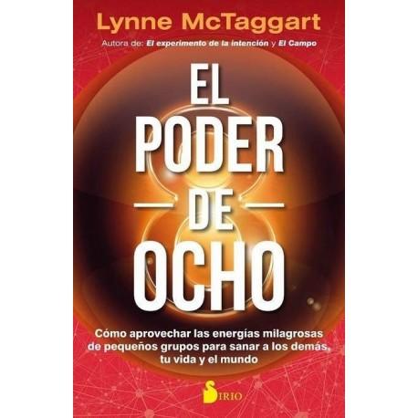 PODER DE OCHO EL