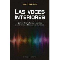 VOCES INTERIORES LAS