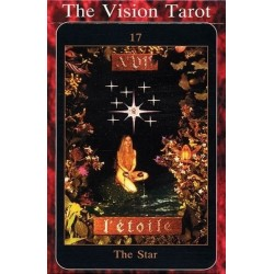 TAROT VISION (Ingles)