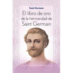 LIBRO DE ORO HERMANDAD SAINT GERMAIN EL
