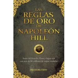 REGLAS DE ORO DE NAPOLEÓN HILL LAS