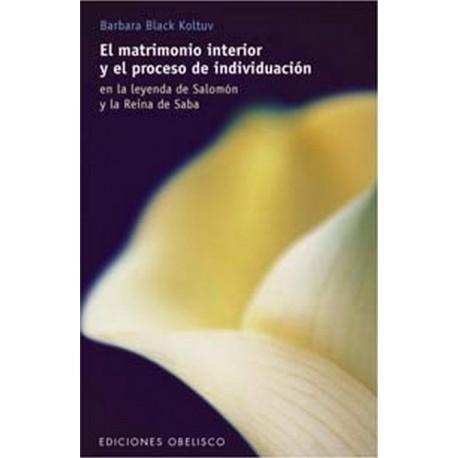 MATRIMONIO INTERIOR Y EL PROCESO DE INDIVIDUACION