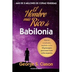 HOMBRE MÁS RICO DE BABILONIA EL. Edición ampliada