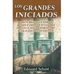 GRANDES INICIADOS LOS