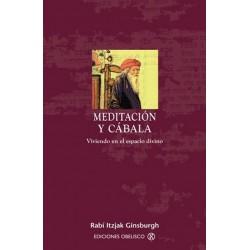 MEDITACION Y CABALA (Editorial Obelisco)