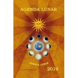 AGENDA LUNAR 2019