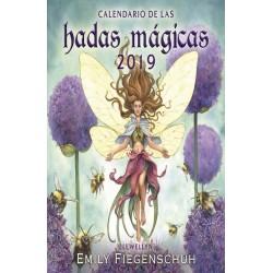 CALENDARIO DE LAS HADAS MÁGICAS 2019