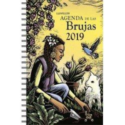 AGENDA DE LAS BRUJAS 2019