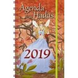 AGENDA DE LAS HADAS 2019
