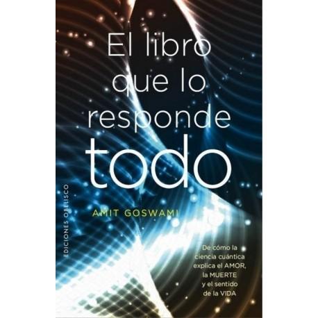 LIBRO QUE LO RESPONDE TODO EL