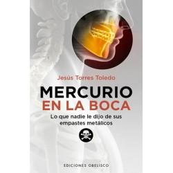 MERCURIO EN LA BOCA