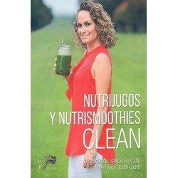 NUTRIJUGOS Y NUTRISMOOTHIES CLEAN