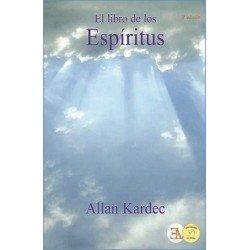 LIBRO DE LOS ESPÍRITUS EL. Ediciones E.L.A.