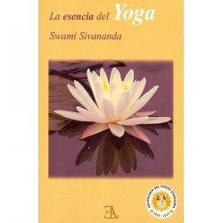 ESENCIA DEL YOGA LA. Ediciones E.L.A.