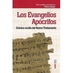 EVANGELIOS APÓCRIFOS LOS. Ediciones Edaf