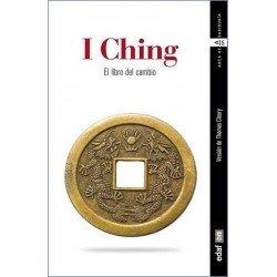 I CHING. El libro del cambio-edaf
