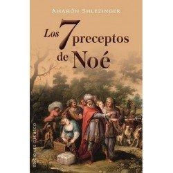 7 PRECEPTOS DE NOÉ LOS