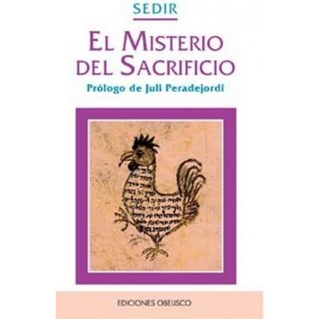 MISTERIO DEL SACRIFICIO EL