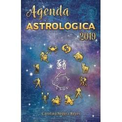 AGENDA ASTROLÓGICA 2019