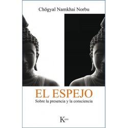 ESPEJO EL. Sobre la presencia y la consciencia