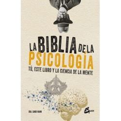 BIBLIA DE LA PSICOLOGÍA LA