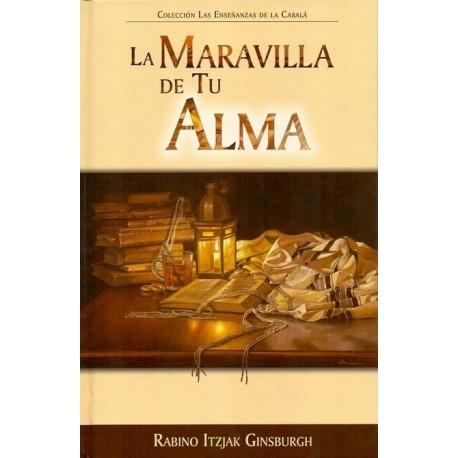 MARAVILLA DE TU ALMA LA